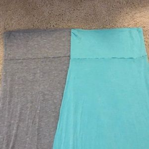 Maxi skirt bundle